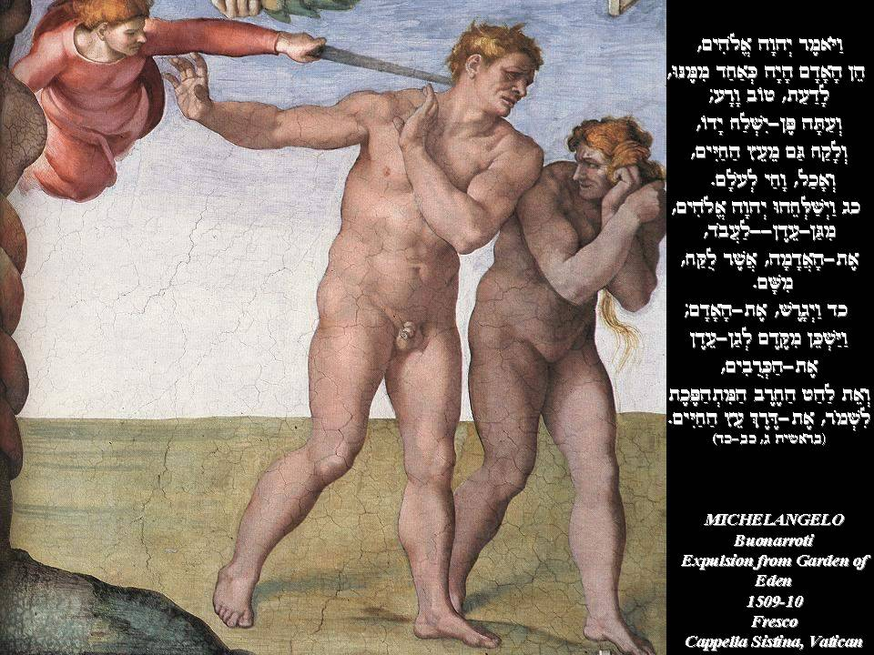 adam and eve the duality of humanity religion essay The argument that the order of creation, in which adam was created first and eve second, indicates hierarchy and therefore adam's superiority ignores the fact that animals were created before adam as adam is superior to the animals, then the hierarchy of creation should be reversed, and eve seen as god's ultimate creation.